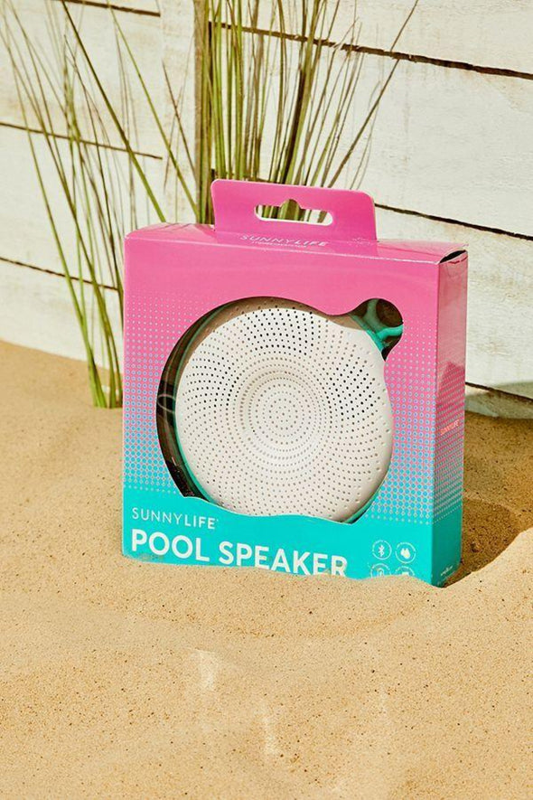 POOL BLUTOOTH SPEAKER -