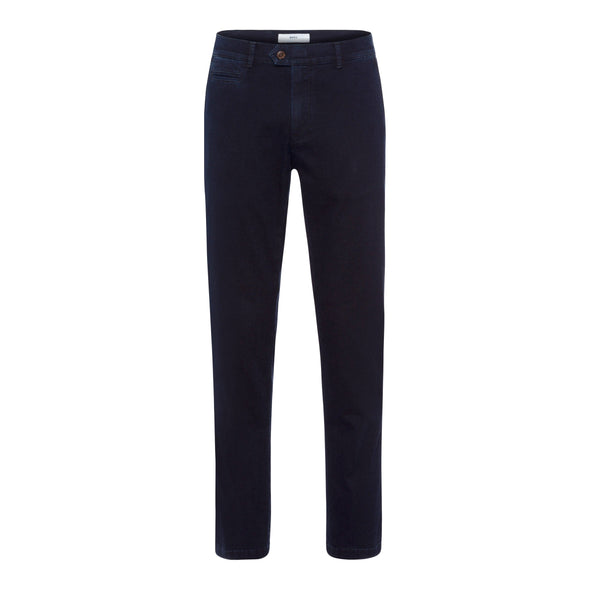 BRAX EVEREST MASTERPIECE GENTLEMAN'S JEAN- DARK BLUE