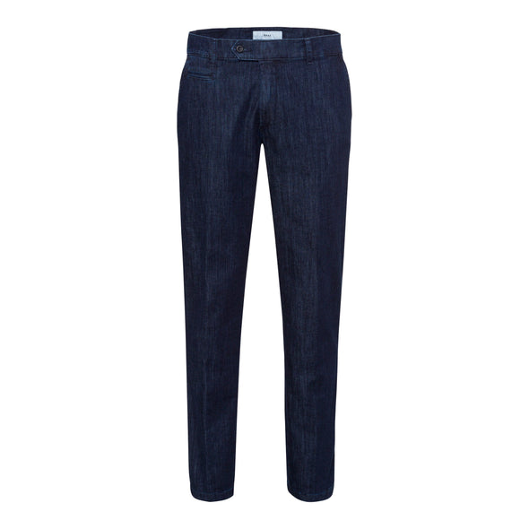 BRAX EVEREST MASTERPIECE GENTLEMAN'S JEAN - BLUE