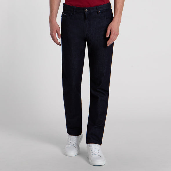PAUL & SHARK DARK NAVY JEANS