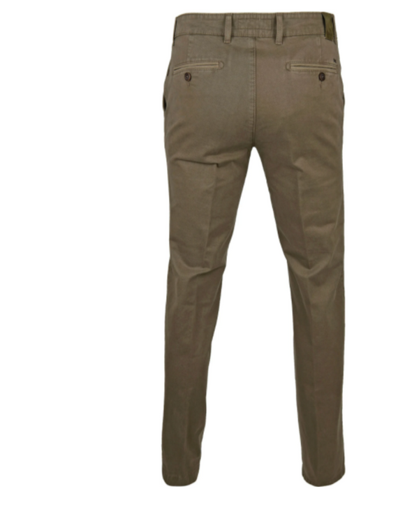 BRAX EVEREST PRINT CHINO
