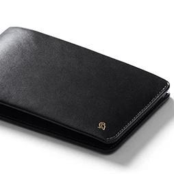 Bellroy Designer's Edition Leather Travel Wallet