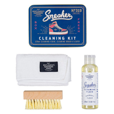 SNEAKER CLEANING KIT -