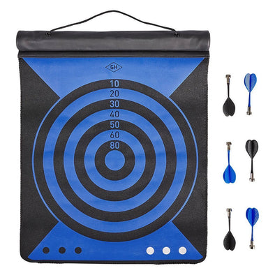 DARTBOARD ROLL -