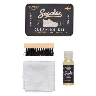 SNEAKER CLEANING KIT- TRAVEL SIZE