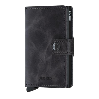 SECRID MINI WALLET - VINTAGE