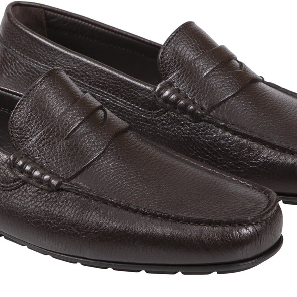HENRY SARTORIAL PORTSEA DRIVING SHOE