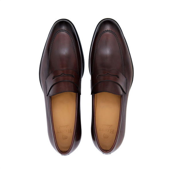 HENRY SARTORIAL CAMPBELL LOAFER