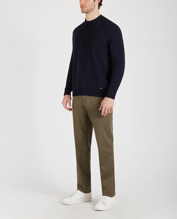 PAUL & SHARK CASHMERE KNIT