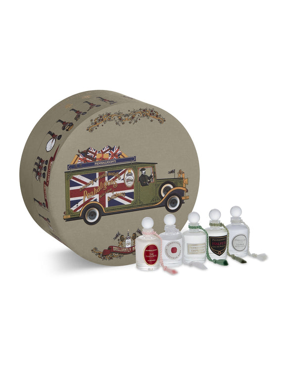 PENHALIGON'S MINI SET FOR HER