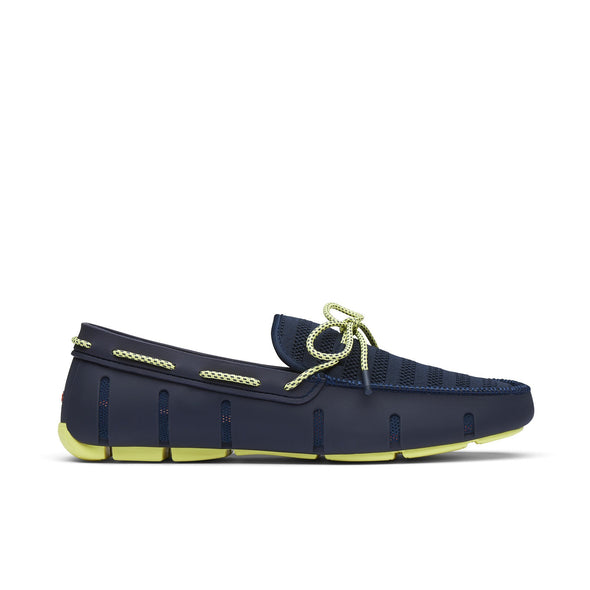 SWIMS KNIT LACED LOAFER ( Online only*)