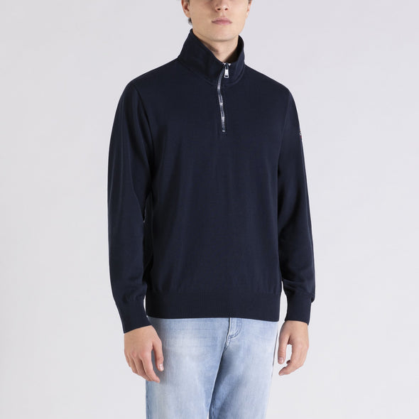 Paul & Shark 1/4 ZIP PULLOVER