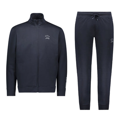 PAUL & SHARK JOGGING SUIT SET