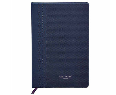 TED BAKER NOTEBOOK