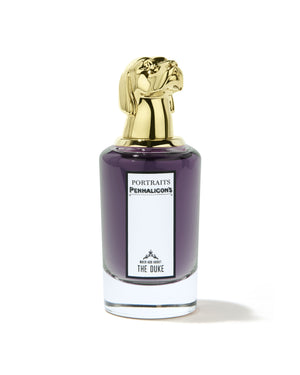 PENHALIGON'S PORTRAITS THE DUKE EDP 75ML