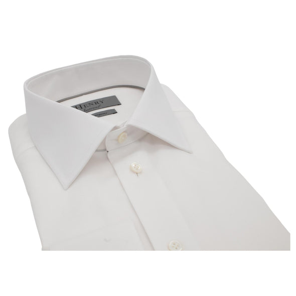 HENRY SARTORIAL KINGSTON SHIRT
