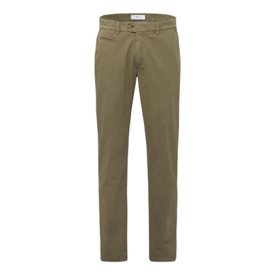 BRAX EVEREST TROUSER AVOCADO