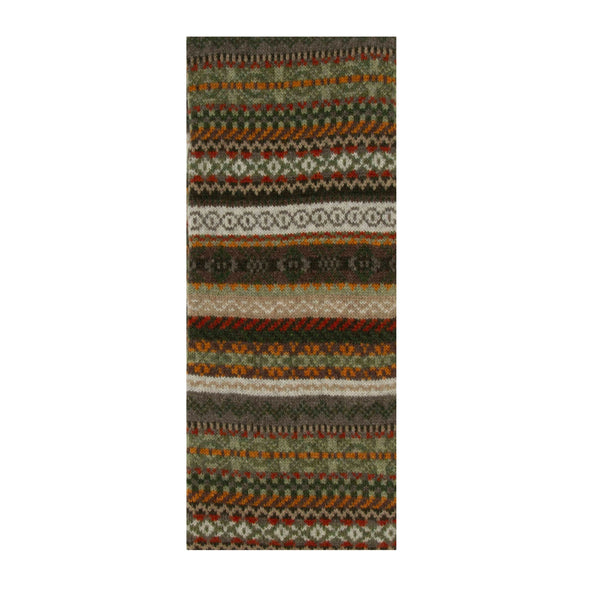 ROBERT MACKIE LOCHINVER SCARF