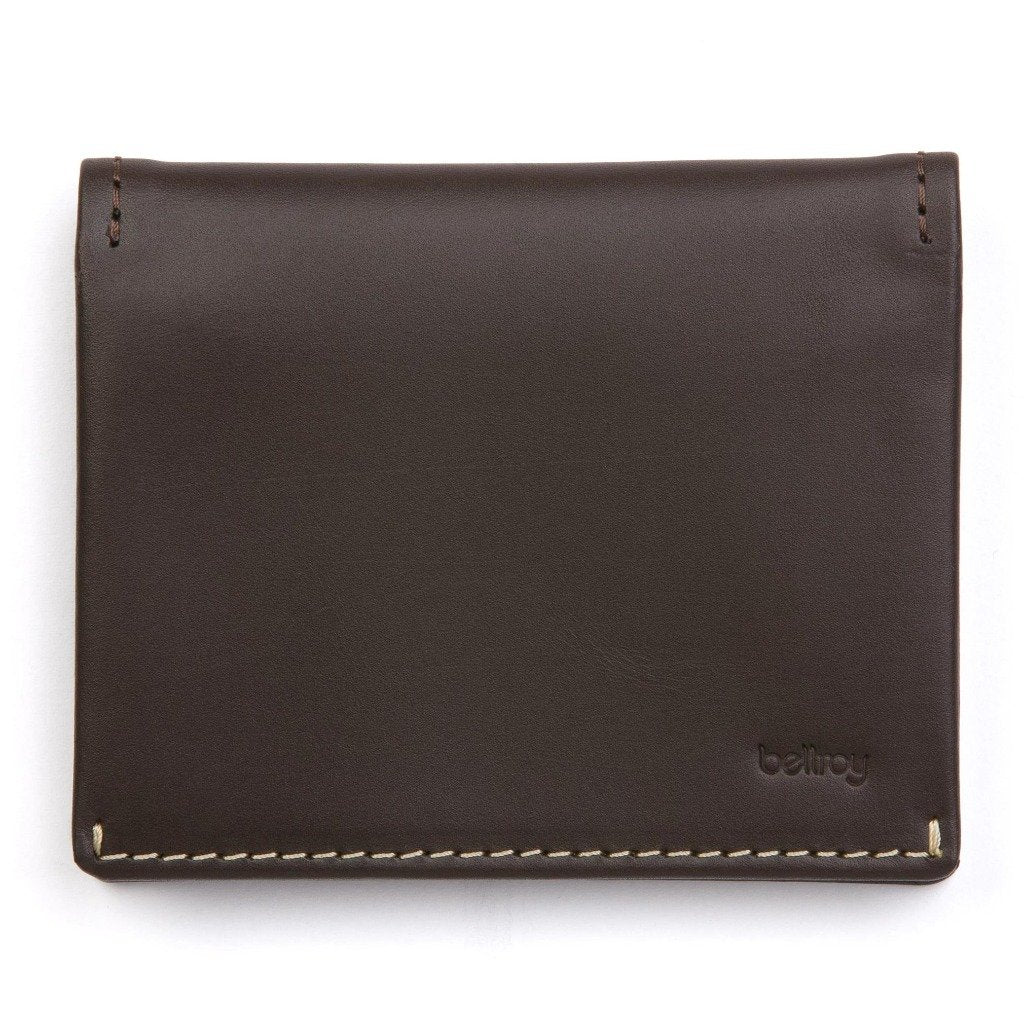 98f8d5bfb0 Bellroy Slim Sleeve Leather Wallet