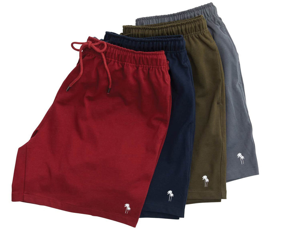BUCKS CASUAL SHORTS