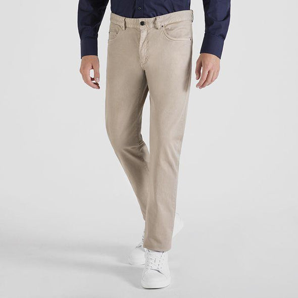 PAUL & SHARK SOFT TOUCH 5 POCKET TROUSER