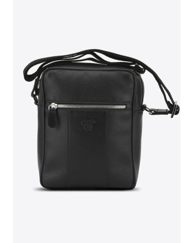 CANALI TRAVEL SHOULDER BAG