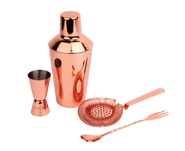 LUXE COCKTAIL SET