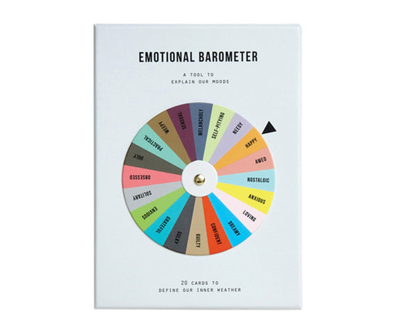 SOL EMOTIONAL BAROMETER CARDS