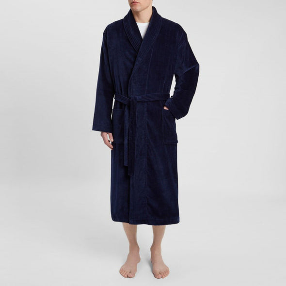 DEREK ROSE LUXURY BATHROBE