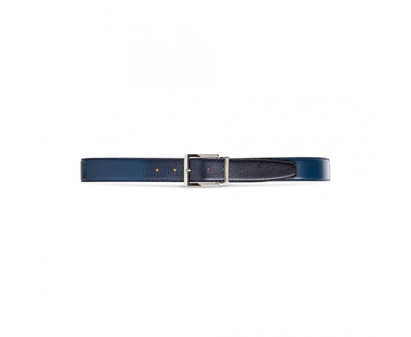 MORESCHI PALMA BELT BLACK