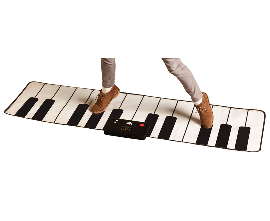 FAO DANCE PIANO MAT
