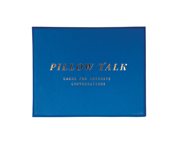 SCHOOL OF LIFE PILLOW TALK