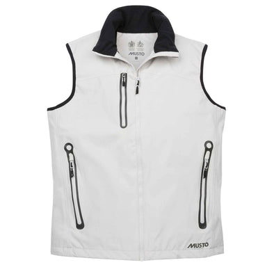 MUSTO CORSICA BR1 GILET (online only*)