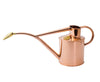 METAL INDOOR CAN I LTR COPPER