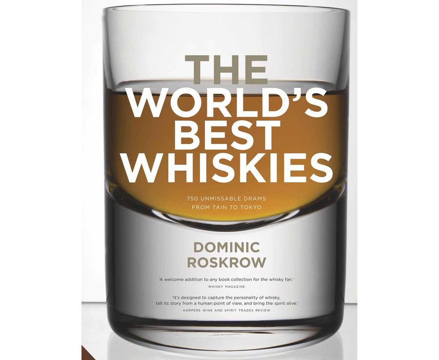THE WORLDS BEST WHISKIES