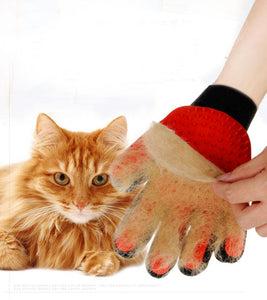 PD™ Massage/Grooming Glove