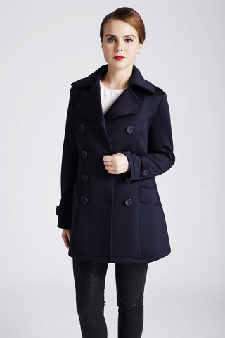 Manteau M2050022 - My Collection Paris