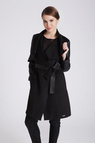 Manteau M2050012 - My Collection Paris
