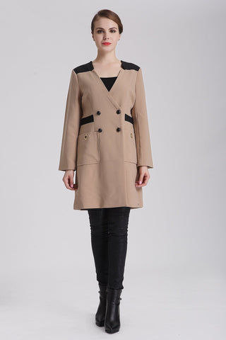 Manteau M2050018 - My Collection Paris