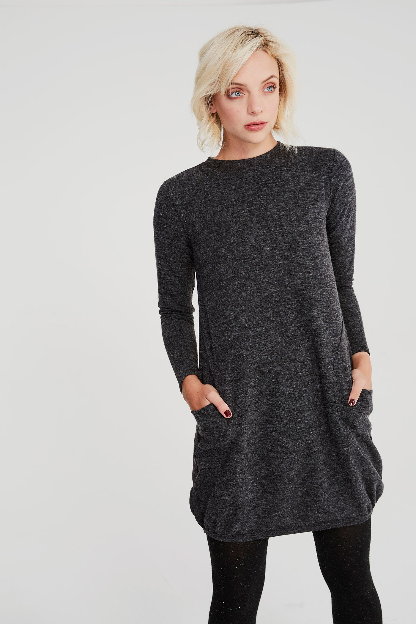 Patsy Dress - Black