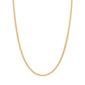 Baby Cuban Link Chain