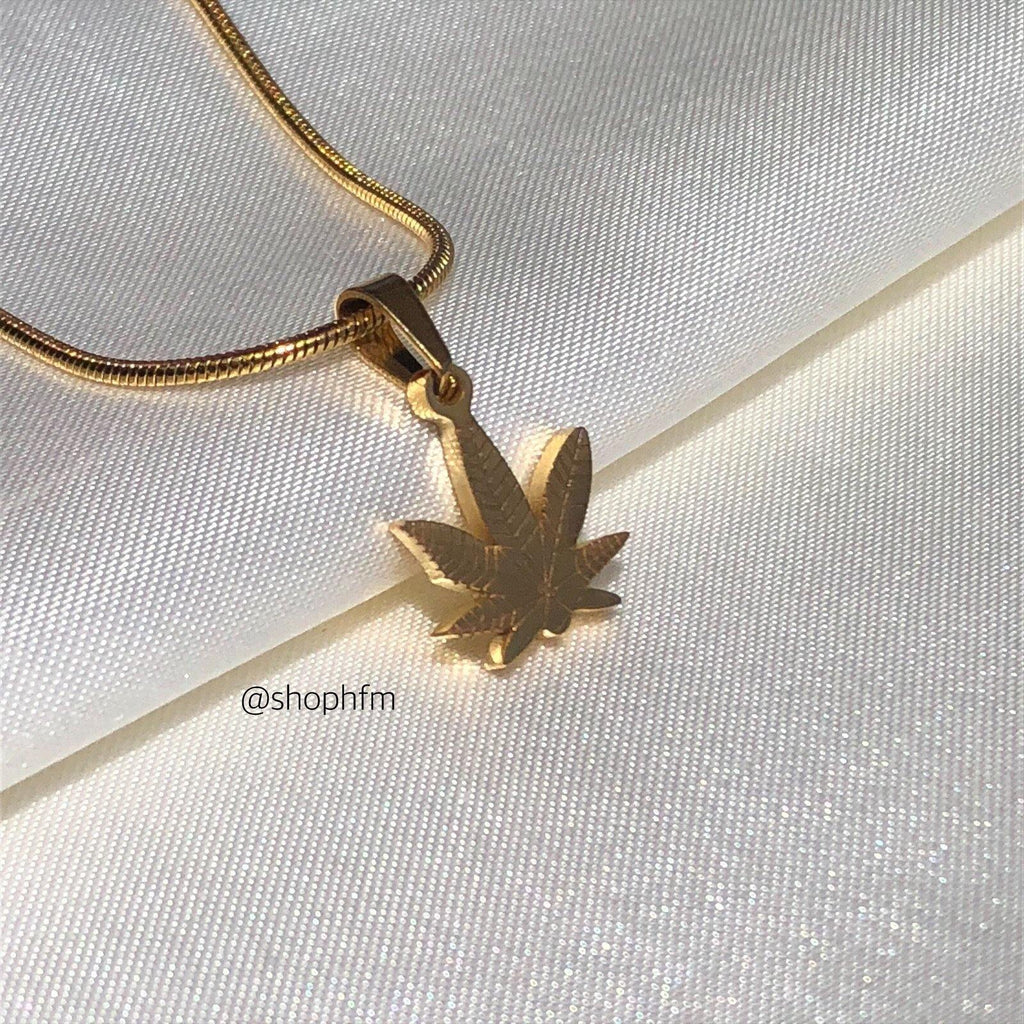 Mini - 420 Necklace