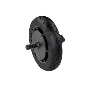 Scoot E-3  Front Wheel