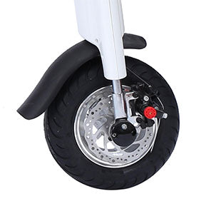 Go-Bike-M1 Front Wheels