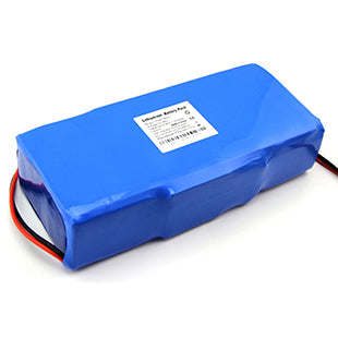 Go-Bike-M1 Battery