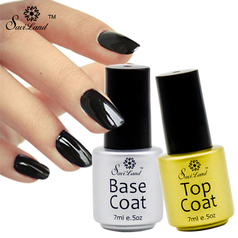 Start To Finish Base Coat, Top Coat & Strengthener 2-in-1 Treatment ...