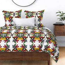 Load image into Gallery viewer, LUSANDU DUVET COVER