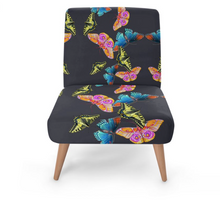 Load image into Gallery viewer, BUTTERFLIES CHAIR