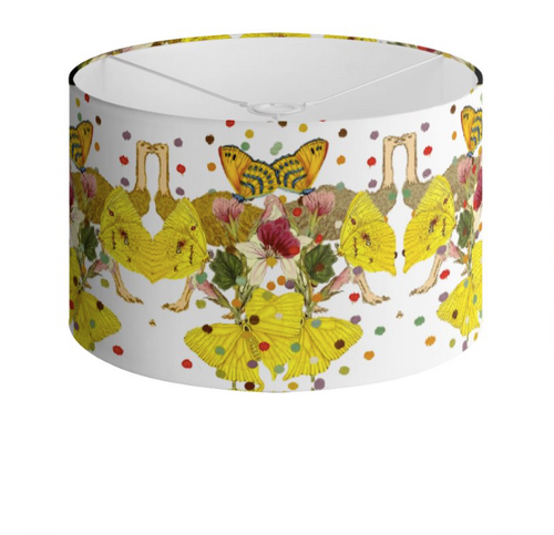 CHILDREN LAMPSHADE
