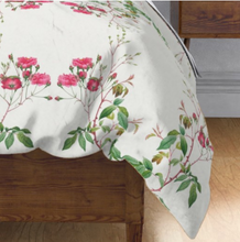 Load image into Gallery viewer, LA ROSE DUVET COVER